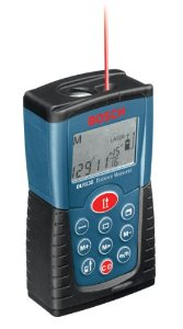 Bosch DLR130K Laser Measure by Bosch
